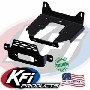 KFI Winch Mount for Polaris RZR / Turbo / General