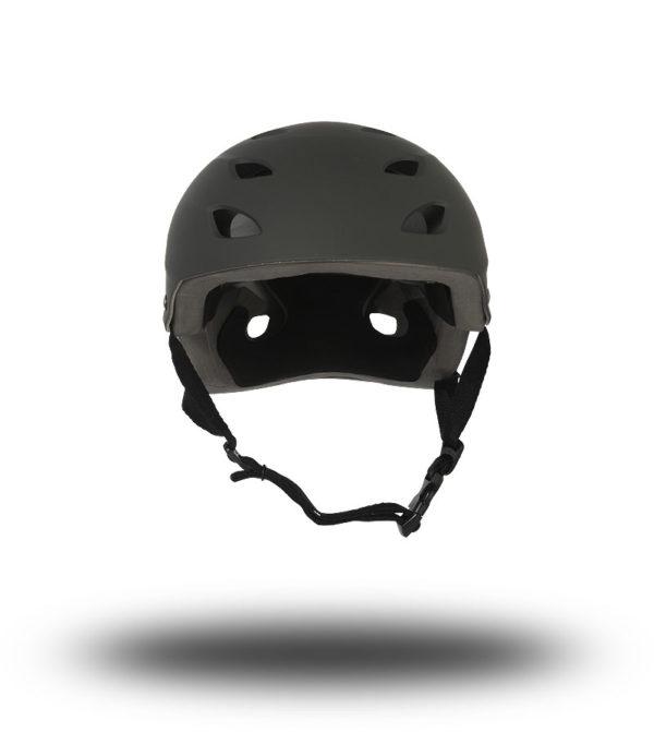 Axel Offroad Trail Helmet Matte Charcoal