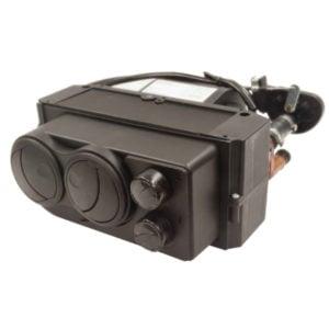 Firestorm Compact Cab Heater for Polaris RZR 1000 / Turbo