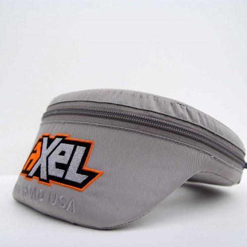 Axel Offroad Neck Brace Grey