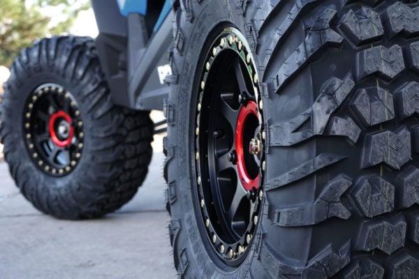 EFX MotoVator UTV Tire