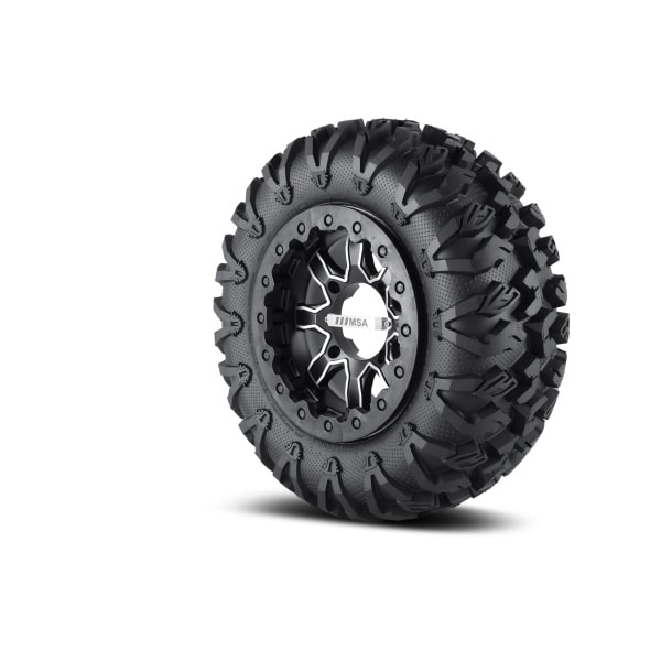 EFX MotoClaw (Radial-A/T) Tire