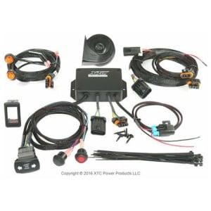 XTC 2014 RZR 1000 XP Turn Indicator System (Fits 2 & 4 Seat Models)
