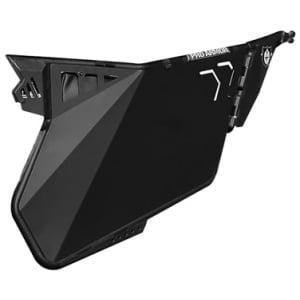 Pro Armor Polaris XP 1000 BLACK HALF DOORS (2014/15/16/17)