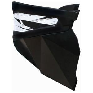 Pro Armor Polaris XP4 1000 BLACK HALF DOORS (2014/15/16/17)