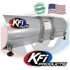"KFI OPEN TRAIL 66"" UTV Pro-S Series Plow Blade (Straight)"