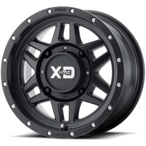 KMC XS128 Machete Wheel