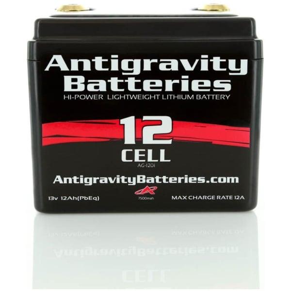 Antigravity Batteries AG-1201 Lithium 12 Cell Battery