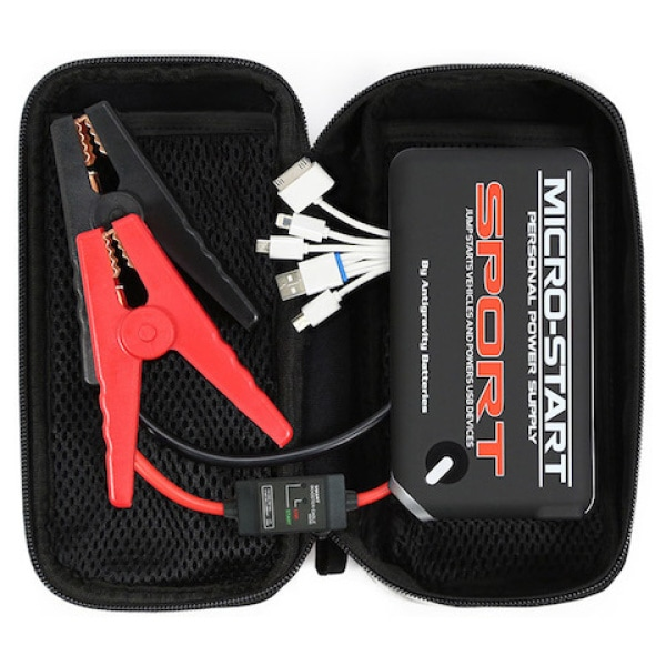Antigravity Batteries - Micro-Start SPORT