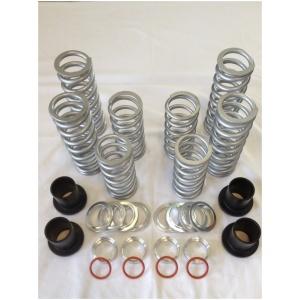 Shock Therapy Dual Rate Spring Kit (DRS) / Polaris XP 4 900