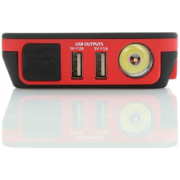 Antigravity Batteries - Micro-Start XP-10-HD Heavy Duty