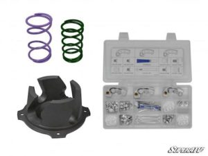 Super ATV Clutch Kit / 2016 RZR XP 1000