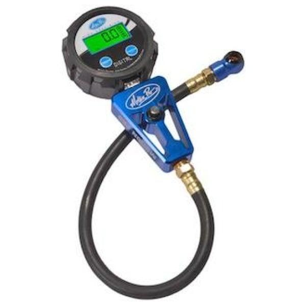 Motion Pro Digital Tire Pressure Gauge 0-60 psi