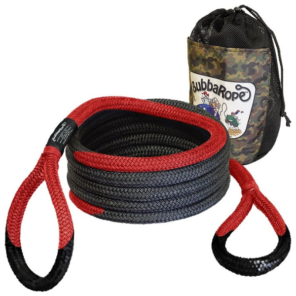 "5/8"" x 20' Sidewinder Xtreme by Bubba Rope"