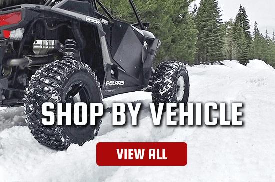 Shop by UTV Vehicle