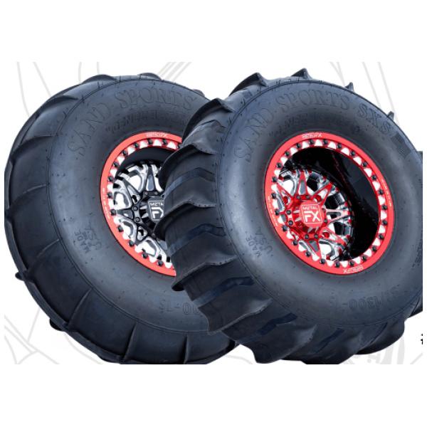 SandSports SXS Sand Tires