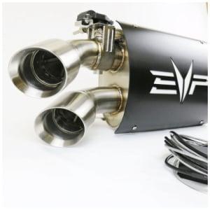 Evo X3 electric Captians Choice