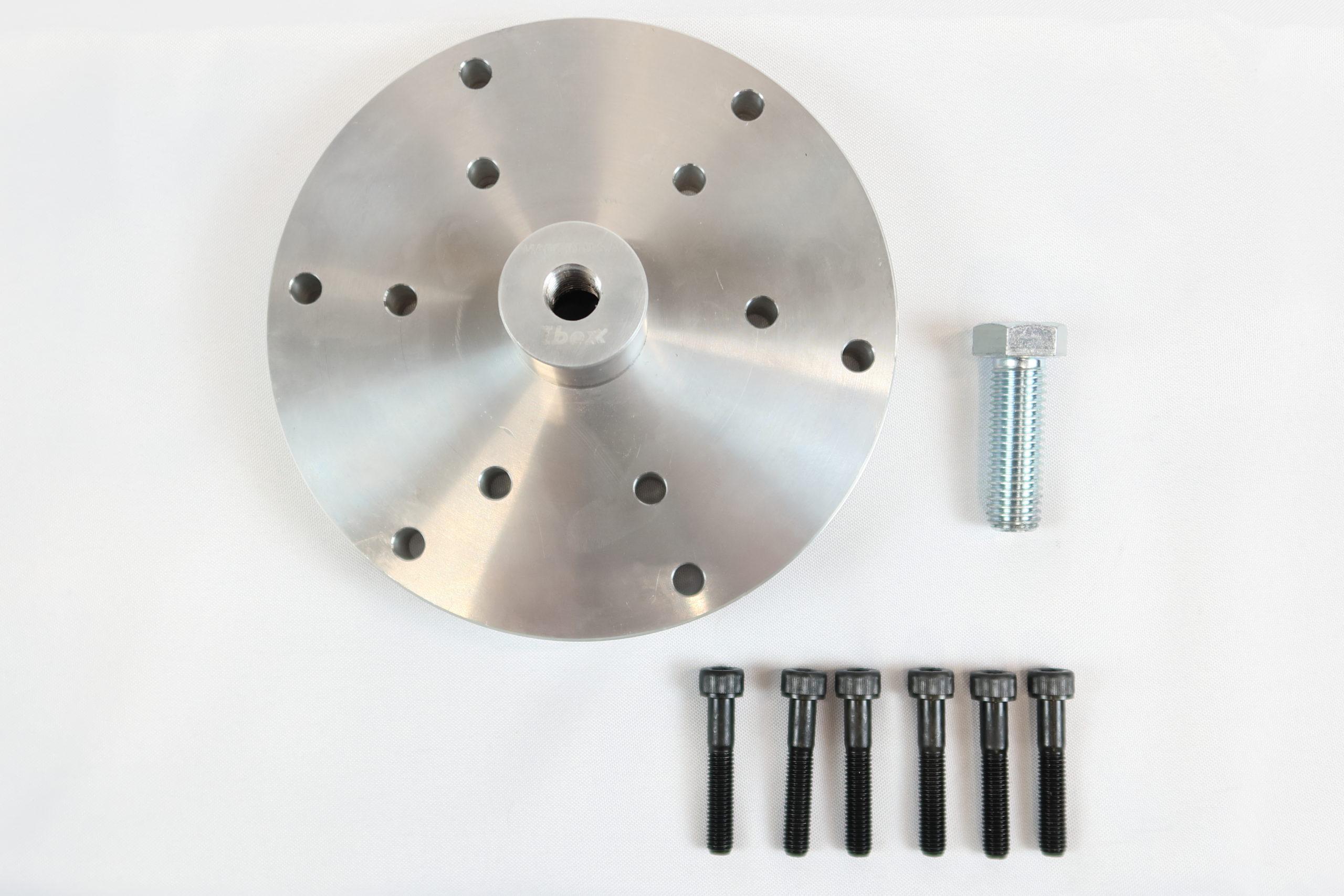 Ibexx Primary Tool Splitter