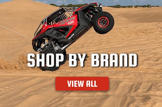 Shop Popular UTV Brands