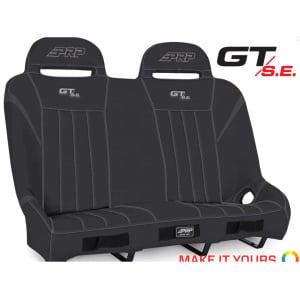 PRP GT/S.E. Rear Bench Seat