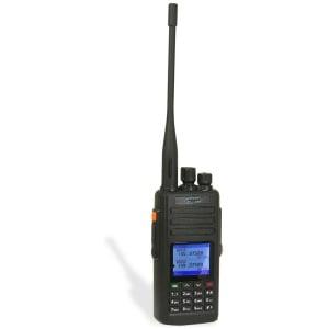 rr-ABH7 Waterproof 7-Watt Amateur (HAM) Dual Band Handheld Radio