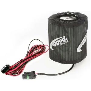 MAC-1X Single High Output Helmet Air Pumper System