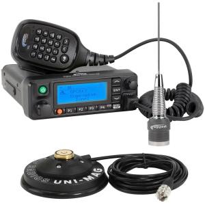 Radio Kit - RDM-DB Digital Business Band Mobile Radio with Antenna