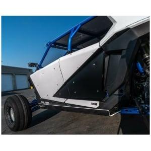 SDR Polaris Pro-XP Hi-Bred Door Kit