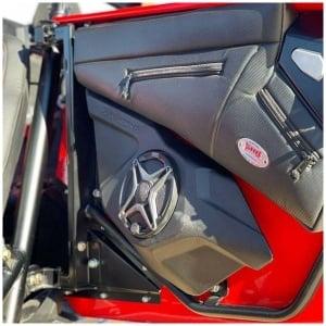 SDR Polaris RZR Pro-XP Hi-Bred Door Storage Bags