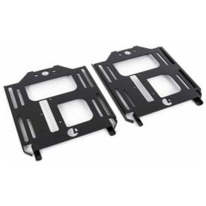 PRP Universal Steel Replacement RZR Seat Mounts (Pair)